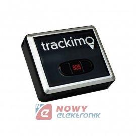 Moduł GPS LOKALIZATOR Optimum2G Trackimo (1 rok obonamentu) Tracker