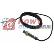 Czujnik indukcyjny JM12LY4PH 4mm 10-30VDC NO/NC PNP M12