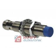 Czujnik indukcyjny ASP0112B4DNA -3 10-30VDC 4mm NO NPN M12
