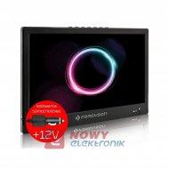 "Monitor LCD 10"" DVB-T2 12V/230V Telewizor przenośny Ferguson PHT2-10"