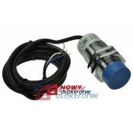 Czujnik indukcyjny ASP0130B15DN C-1 10-30VDC 15mm NO/NC NPN M30
