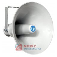 Głośnik tubowy T51 OF 100V