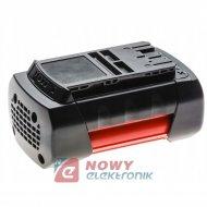 Akumulator Bosch 36V 3000mAh GBH36VLI-ION  Zamiennik