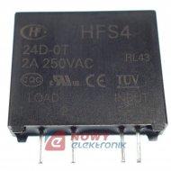 Przekaźnik półprz.JGC4F/24D-OT HFS4/24D-OT