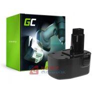 Akumulator DeWalt 14,4V 2000mAh Green Cell