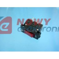 Przełącznik IRS 001A IRS-R10 10A/250V