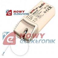 Sterownik dotykowy WDN-01 LED ZAMEL LEDIX włącznik ze ściemniaczem