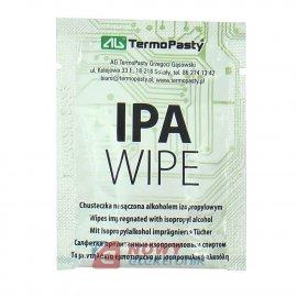 Chusteczka IPA 1szt. izopropanol Wipes z alkohol izopropanolem czyszczące