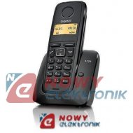 Telefon Siemens A120        (+) Bezprzewodowy