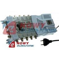 Multiprzełącznik 9/4 NEW LINE E.154-AP Multiswitch