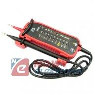 Miernik cyfrowy CEM DT-9902 Próbnik Tester napięcia