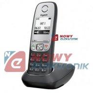 Telefon Siemens A415 Gigaset (+ bezprzewodowy