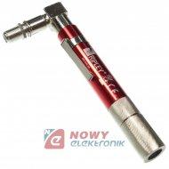 Tester RPT-AAA ciągłosci kabla  kabli przewodów koncentrycznych