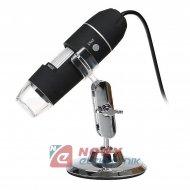 Mikroskop USB x800