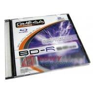 Płyta BD-R OMEGA 25GB