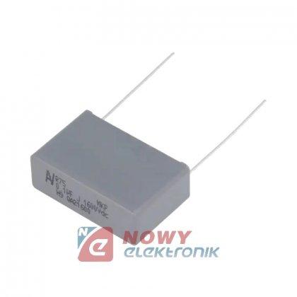 Kond. 100nF/1600V polipropylen