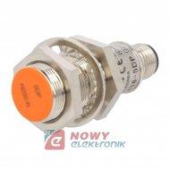 Czujnik indukcyjny PRCM18-5DP M18 5mm 10-30VDC NO PNP złącze M12