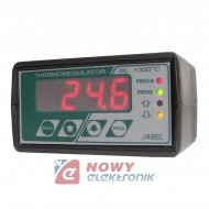 J-110 Termometr-regulator-30+300 termostat termoregulator