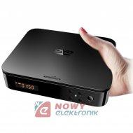 Odtwarzacz DVD Ferguson 180     DVD/CD/USB płyt