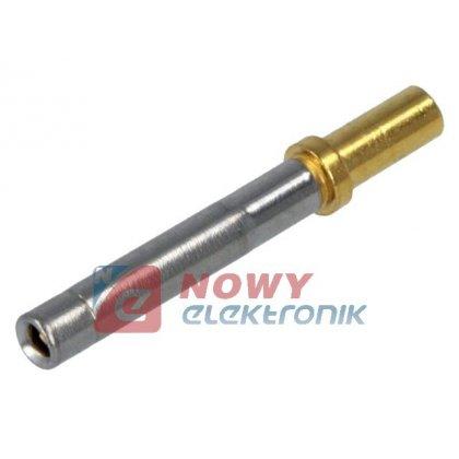 Styk do złącza DT DEUTSCH Rozmiar 20 0,2-0,5mm2