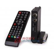 Tuner TV naz. DVB-T2  HD Opticum AX Lion 2 Air