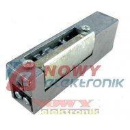 Elektrozaczep 810 12V AC/DC Lockpol Łucznik