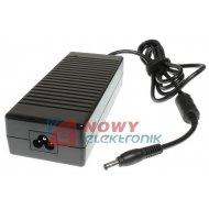 Zasilacz ZI laptop 19V 7,1A HP 2,5*5,5 MOV