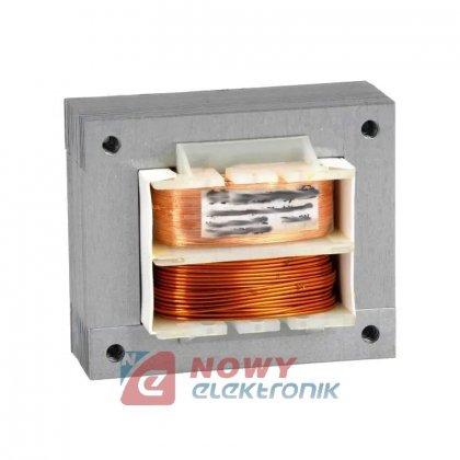 TS16/06    Trafo  (11.5V 1.2A) (Do elektrozaczepów) Transformator
