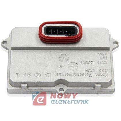 Przetwornica Xenon D2S D2R 5DV  M-TECH 5DV008290-00