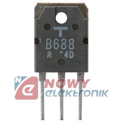 2SB688                Tranzystor