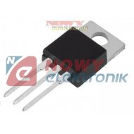 IRF740                Tranzystor Mosfet-N 6,3A 400V TO220