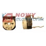 Potencjometr SF065 47kΩ  RM-065 RM-065 Leżący, poziomy, montażowy