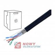 Przewód LAN SF/UTP-5 linka Ethernet przemysłowy BELDEN