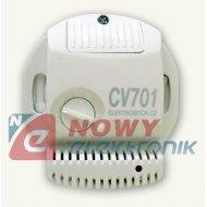 Regulator wilgotności Higrostat CV701 230V higrometr wentylatora