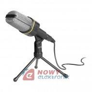 Mikrofon komputerowy TRACER PC Screamer + statyw