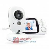 Babyfon z kamerą Xblitz Kinder  Lite Elektroniczna Niania