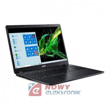 """Acer Aspire 3 I5 15,6"""" - czarny 8GB SSD 512GB Windows 10"""