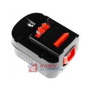 Akumulator Black Decker A1712 12V 3000mAh