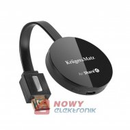 ANYCAST Air Share 2 Kruger&Matz AirPlay, Miracast, DLNA HDMI