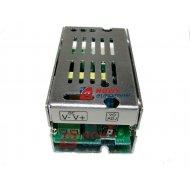 Zasilacz imp. 12V 15W 1A (1,3A) CCTV Przemysłowy(wersja ekonom.)