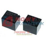Przekaźnik samochodowy 4120-A-S 40A/12V do druku