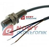 PCIDS3ZPWM8302M Czujnik ind. 3mm.NO.PNP  M8 kabel L-30 wbud.