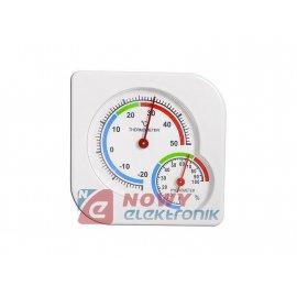 Termo-Higrometr U91 Higrostat miernik wilgotności