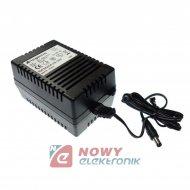 Zasilacz ZN 18V/900mA DC napięcia stałego (do wkrętarki)