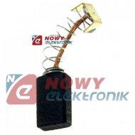 Szczotka 85313 6,0x9,0x17,0mm 550W wiertarka PRCJ (węglowa)