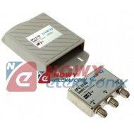 Przełącznik DISEQC 2x1 Axing 2.0 Zewnętrzny SPU 21-02 SAT Professional