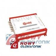 Multiprzełącznik 9/12 CORAB     SMART LINE Multiswitch