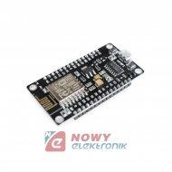 Moduł WIFI ESP8266 ModeMcu V3 CH340 ESP12E