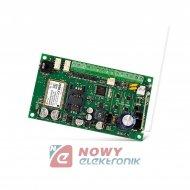 Płyta główna MICRA z GSM GPRS   SATEL moduł alarmowy