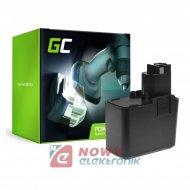Akumulator Bosch 14,4V 3000mAh 2 607 335 246  GREEN CELL